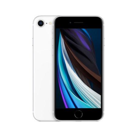 Apple iPhone SE 2020 - white - profile image